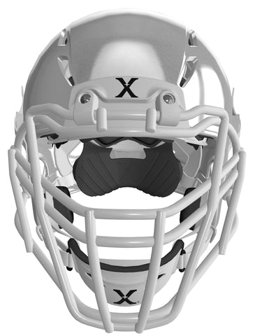 CASCO XENITH EPIC+ VARSITY BLANCO BARRA INCLUIDA