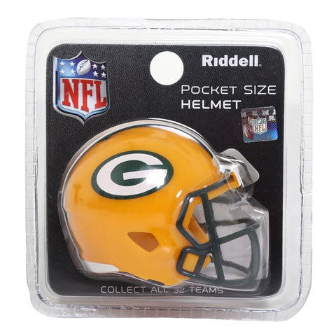 Pocket Helmet Packers
