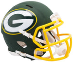 Mini Casco Riddell Speed AMP Green Bay