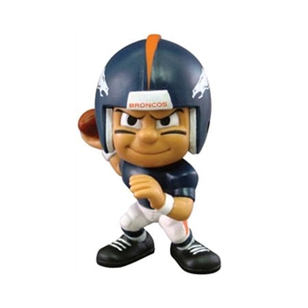 Lil' Teammates Collectible NFL Figure Denver
