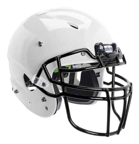 CASCO SCHUTT A3 PLUS Youth BARRA INCLUIDA