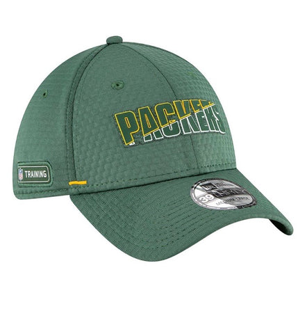Green Bay Packers NFL Summer Sideline 2020 9Forty SS Snapback