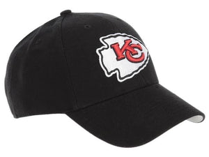 Gorra Kansas City, Chiefs color negro 47 Brand NFL