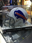 MINI CASCO RIDDELL SPEED BUFFALO BILLS