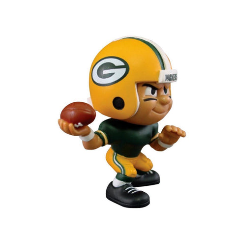 Lil' Teammates Collectible NFL figure Green Bay
