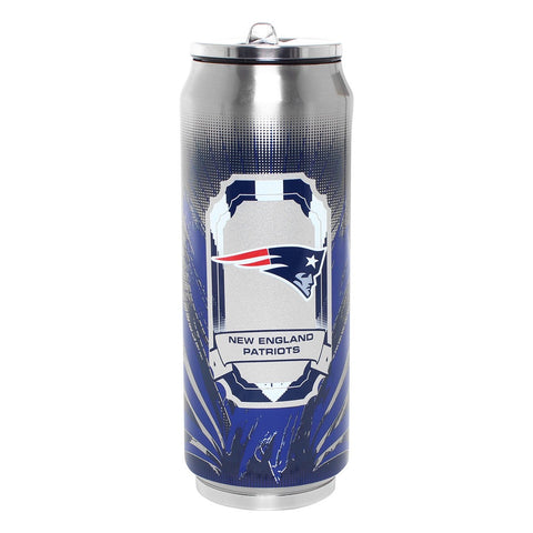 Termo Can Patriots NFL