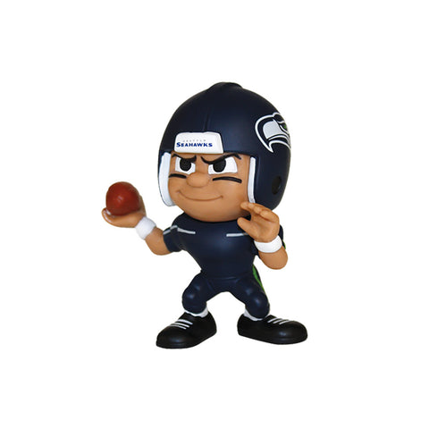Lil' Teammates Collectible NFL Figure SeaHawks