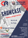 Showcase Feb2019