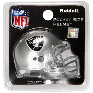 Pocket Helmet Raiders