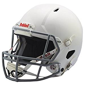 CASCO RIDDELL VICTOR YOUTH BARRA INCLUIDA
