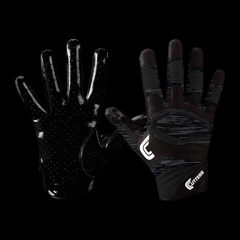 Guantes Cutters Adulto Rev Pro 2.0 - Phantom Negro