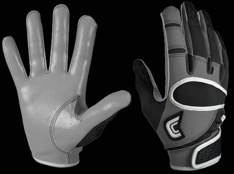 Guantes Cutters Adulto Pro Fit - Gris