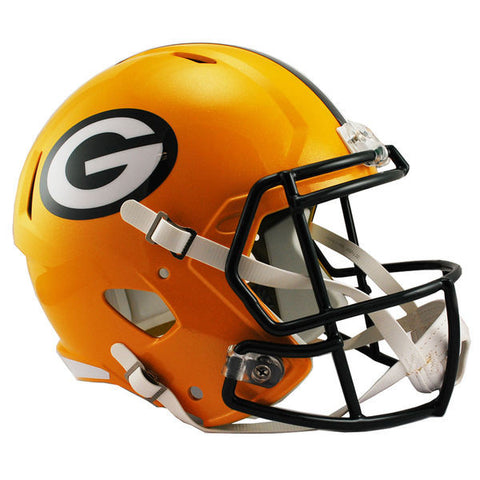 Casco Réplica Riddell Speed - Green Bay Packers