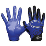 Guantes Cutters Adulto Rev PRO  - AZUL ROYAL