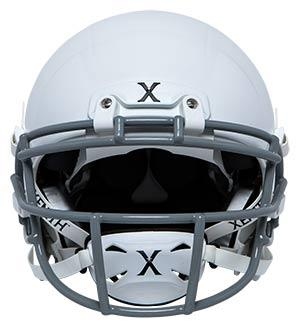 Casco Xenith X2E+ Youth Blanco