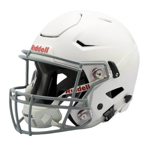 CASCO RIDDELL SPEED FLEX YOUTH  (niño) BARRA INCLUIDA
