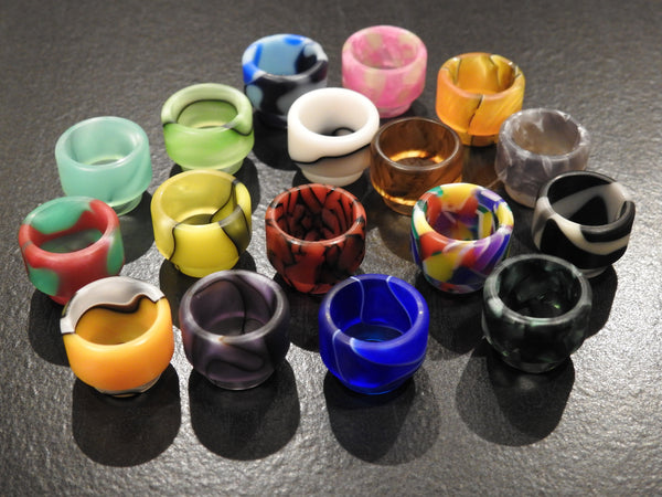 Fat Dragon Drip Tips - Shop Pack