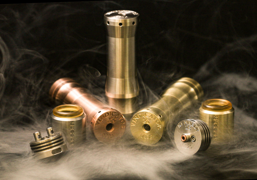 28 mm atomizer