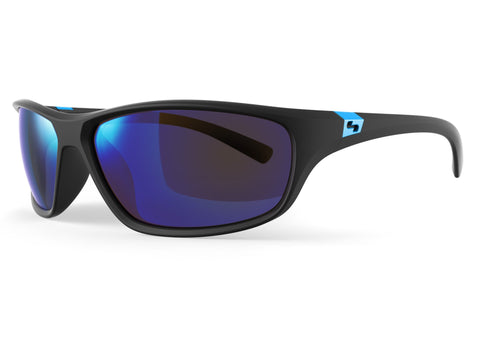 DASH TrueBlue Polarized Replacement Lens