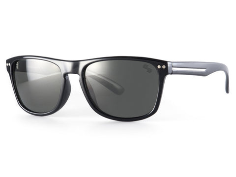 Smoke Polarized/Black