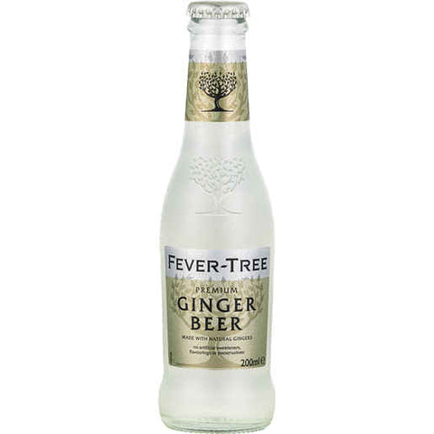 Fever-Tree Agua Tónica 200ml