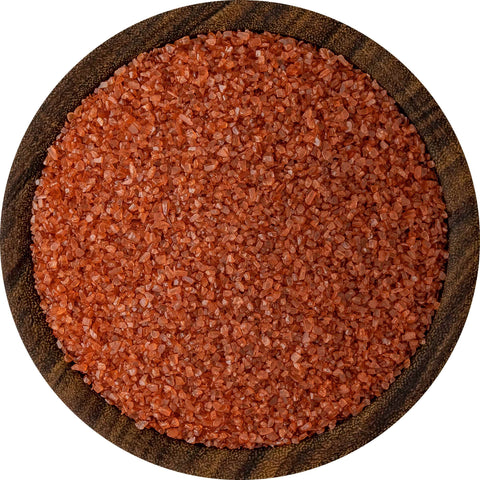 Sal Lava Roja Hawaiana - Red Aldea Hawaian Salt