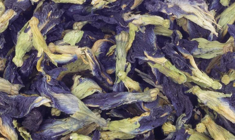 Té Azul - Butterfly Pea Flower Tea