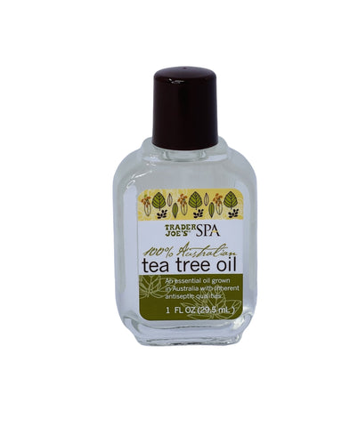 Árbol de Té - Tea Tree Oil