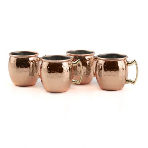 Shot Glasses - Mini Mugs 4 Set Piece