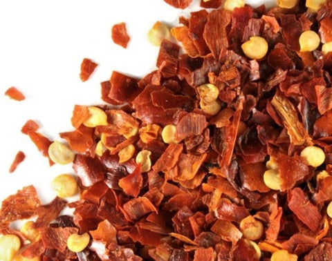 Chile Picante Escamas - Hot Chili Flakes