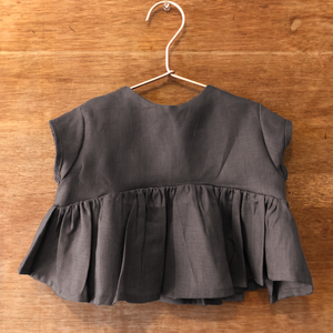 the jessa top.