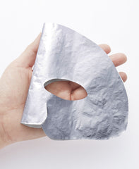 makep:rem Wrapping Me Sauna Foil Mask - Whitening