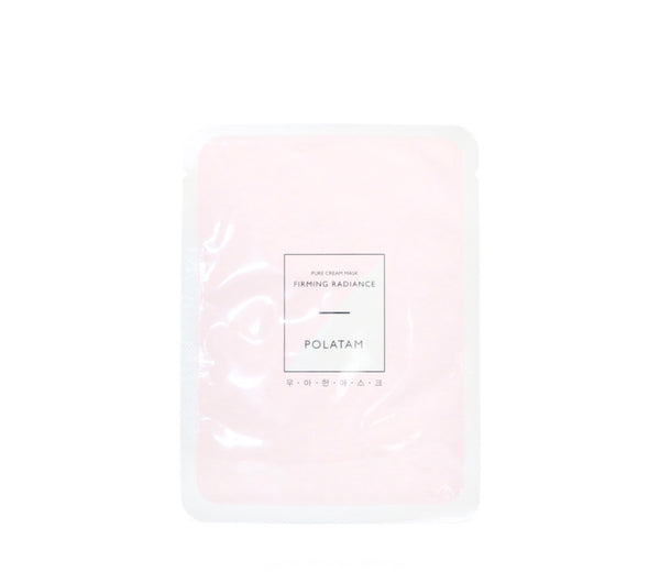 Polatam - Pure Cream Firming Radiance Mask