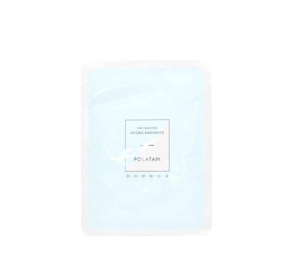 Polatam - Pure Cream Hydro Radiance Mask