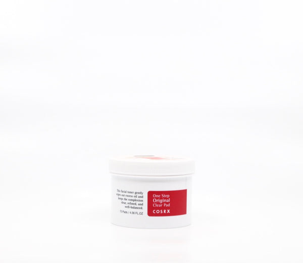 CosRX - One Step Pimple Clear Pad