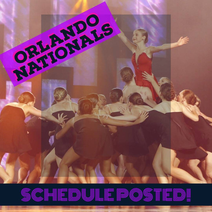 Orlando Nationals 2018
