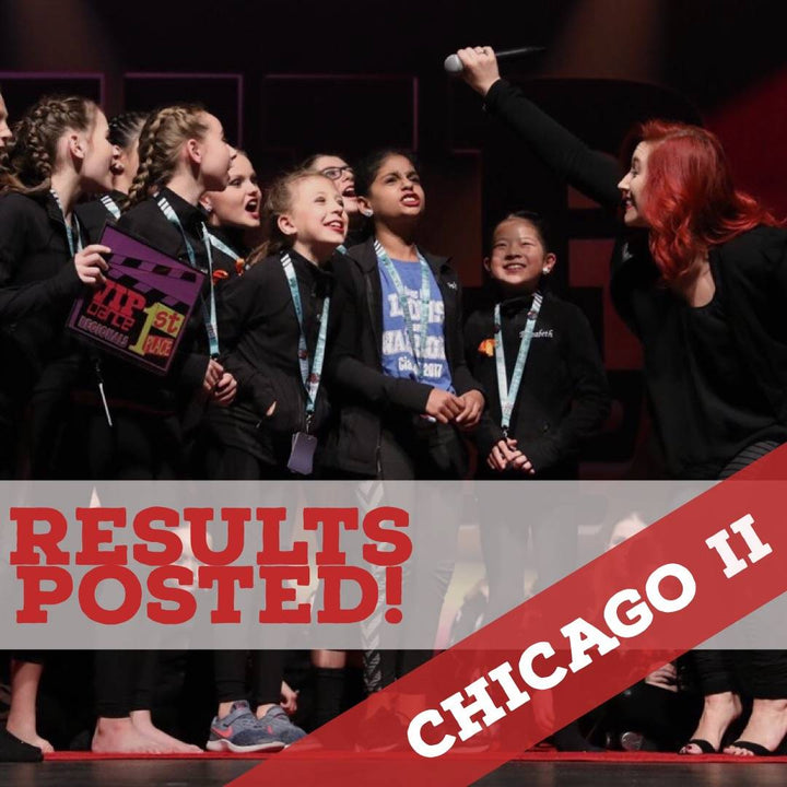 Chicago (II) Results 2018