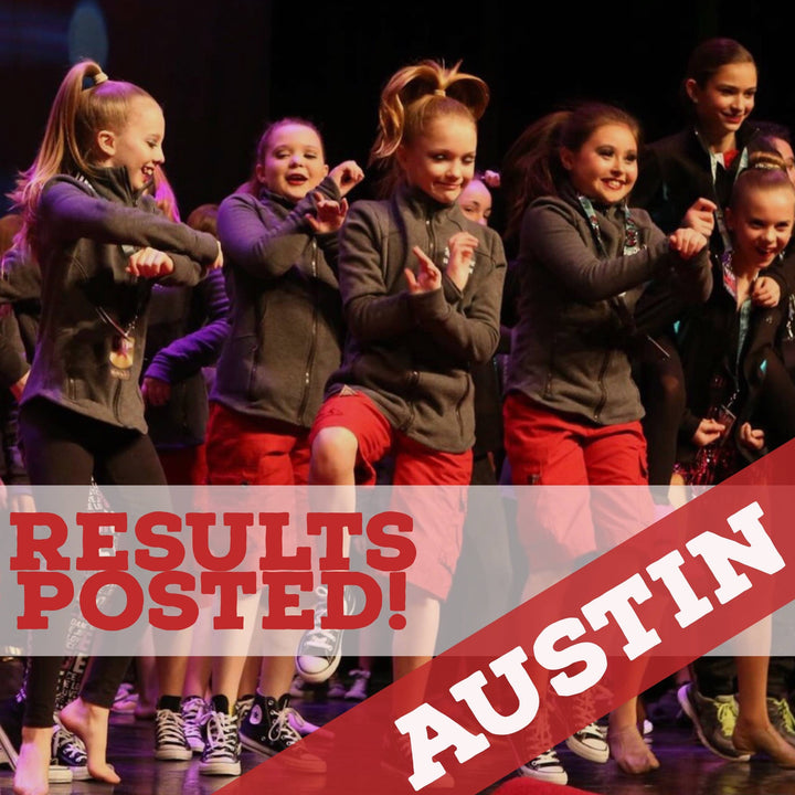 Austin Results 2018