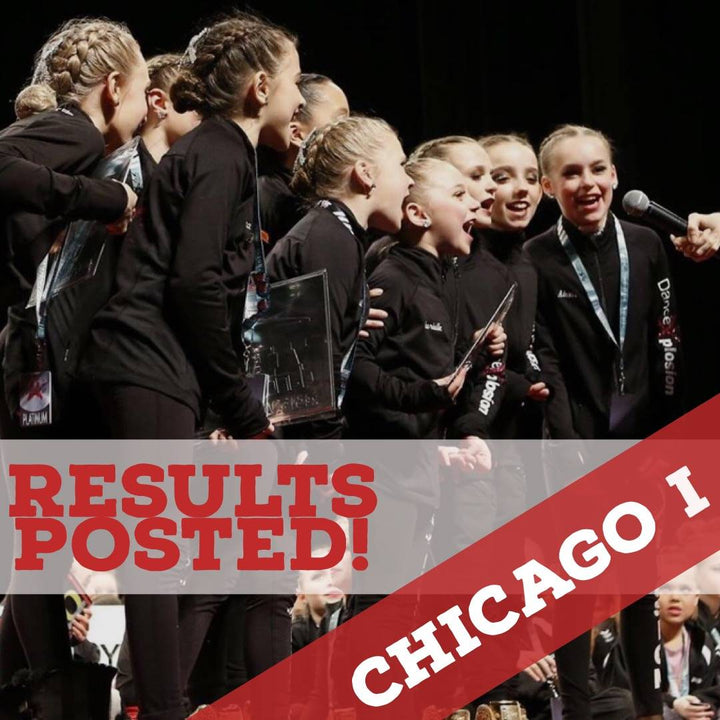 Chicago (I) Results 2018