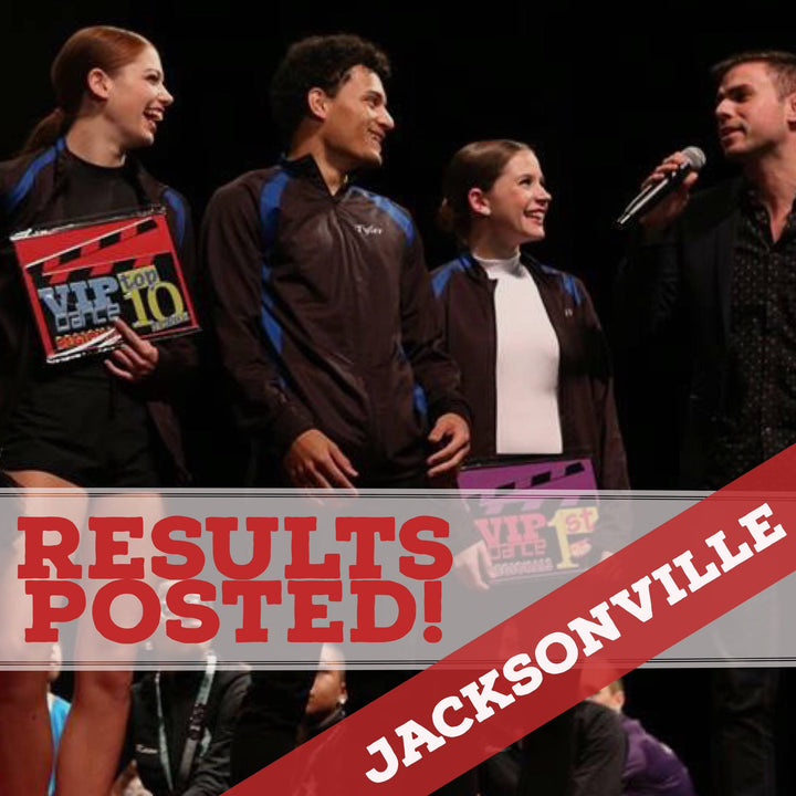 Jacksonville Results 2018