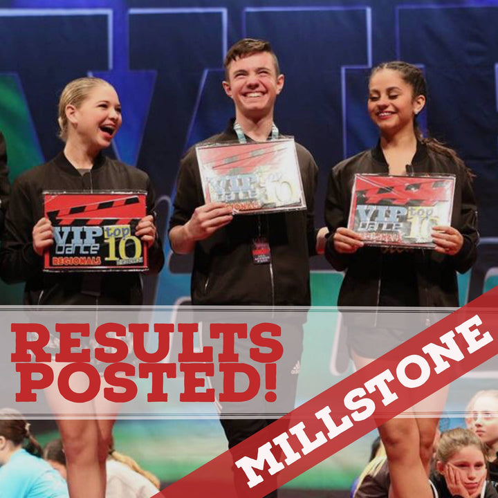 Millstone Township Results 2018