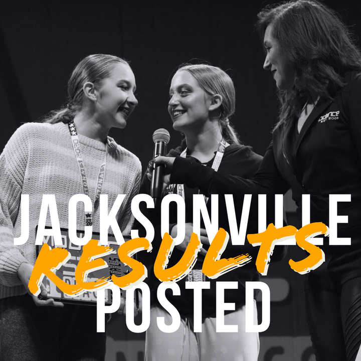 Jacksonville Results 2020