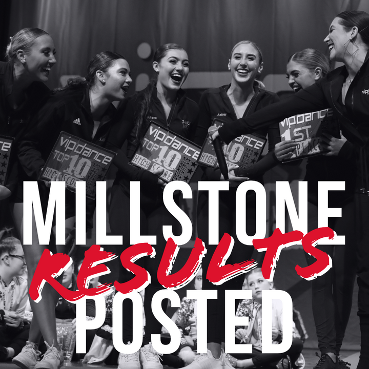 Millstone Results 2020