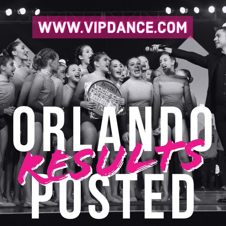Orlando Nationals Results 2019