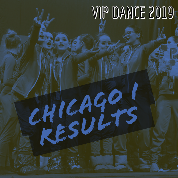 Chicago I Results 2019
