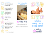 Cribs for Kids® ABC Brochure