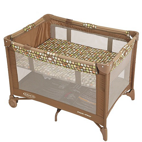 Graco® Pack 'n Play® Portable Playard