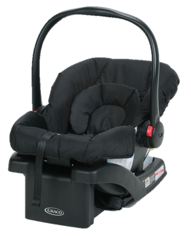 Graco® SnugRide® 30 ClickConnect™ without Canopy - Sands