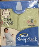 Spanish HALO® SleepSack® Wearable Blanket