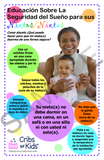 Safe Sleep Education for Your Grandbaby